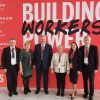 At Copenhagen started the 4th World Congress of the International Trade Union Confederation ITUC