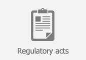 Regulatory acts